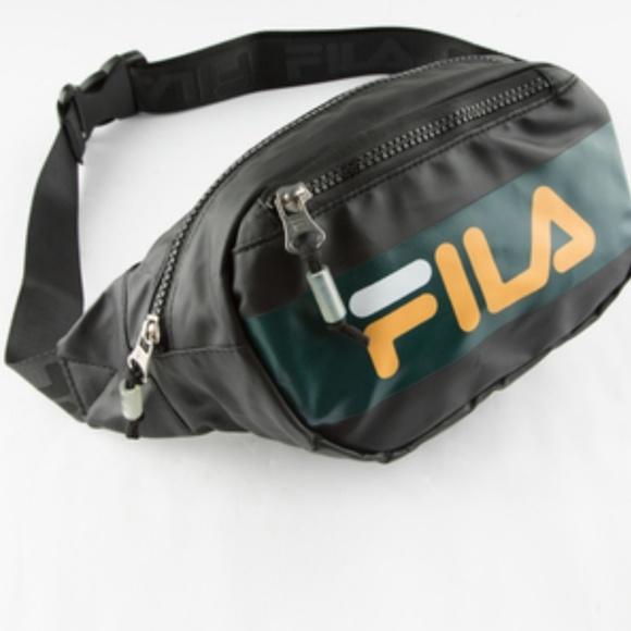 8ce7de37ba Fila Bags | Nwot Unisex Waist Chest Sling Belt Bag | Poshmark